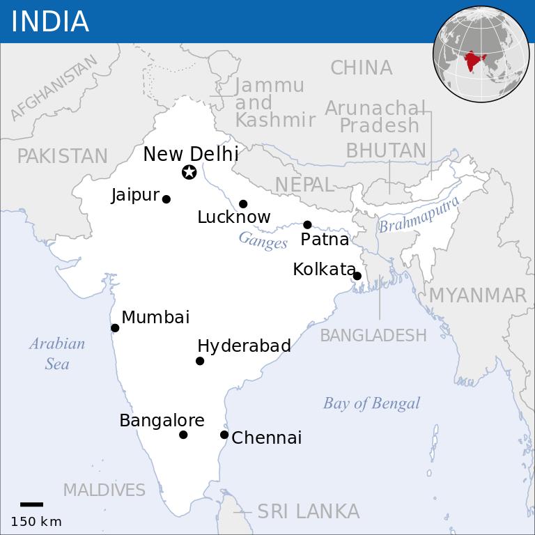 India_-_Location_Map_(2013)_-_IND_-_UNOCHA.svg