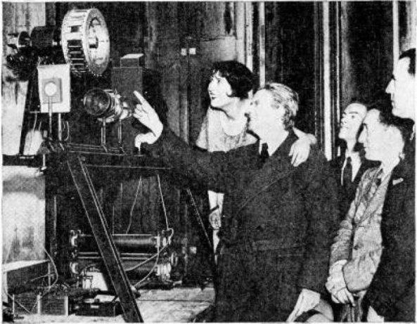 John_Logie_Baird_and_mechanical_television