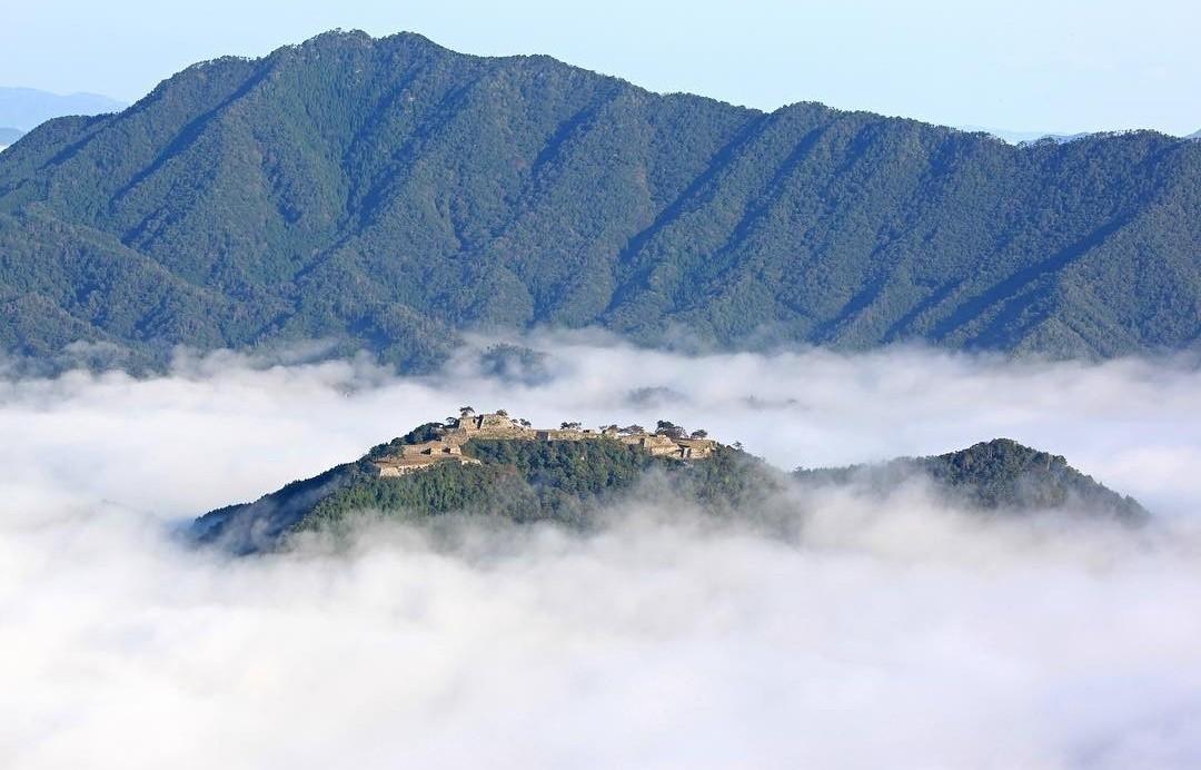 Kampung Lolai Toraja Utara 14