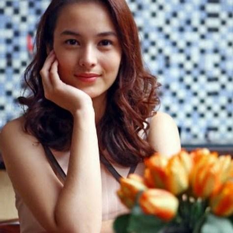 Koleksi Foto Cantik Chelsea Elizabeth Islan (17)