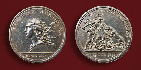 Libertas_Americana_silver_medallion_1783