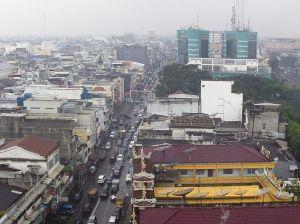 Medan.._Downtown