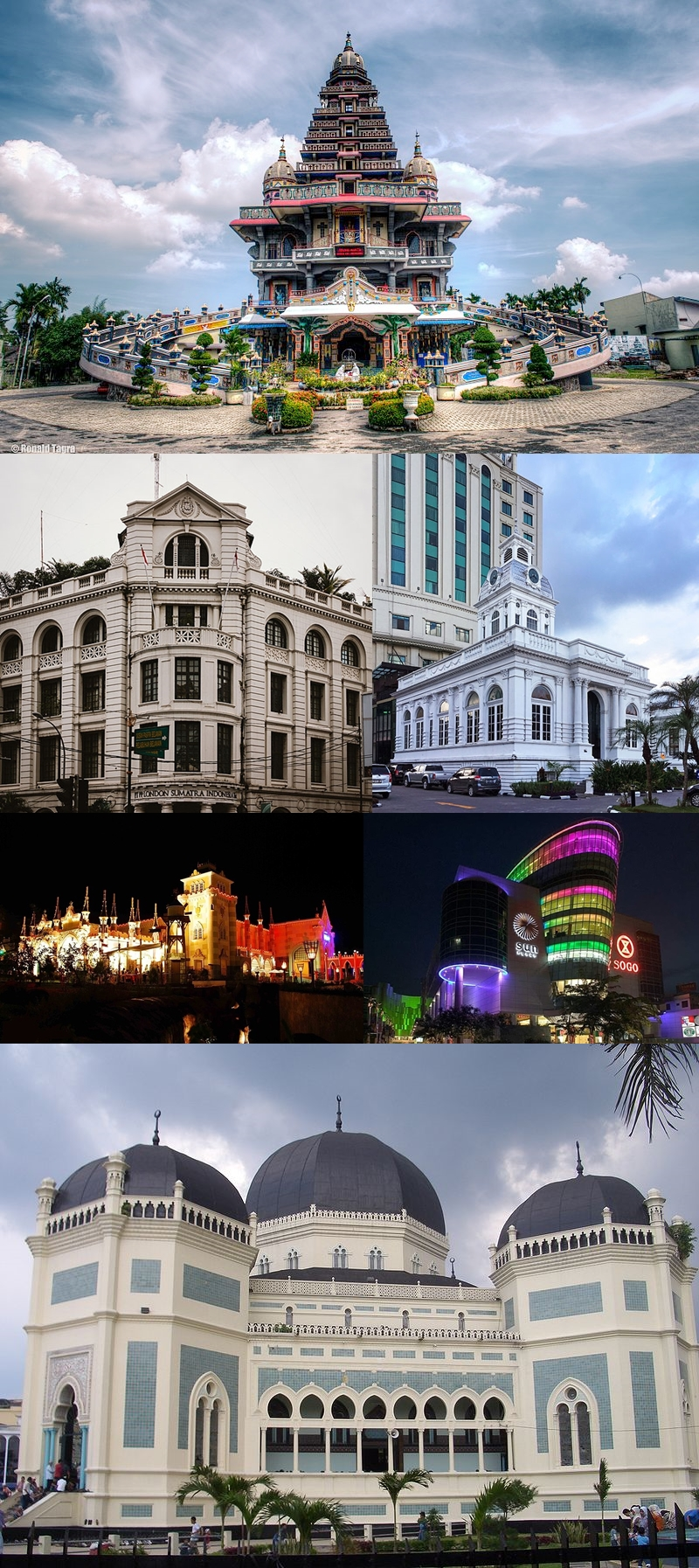 Medan We Can Live Without Religion And Meditation But We