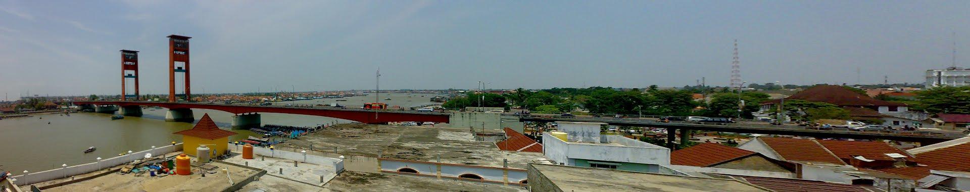Palembang_Panorama