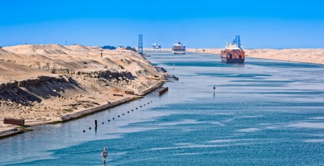 Suez-Canal