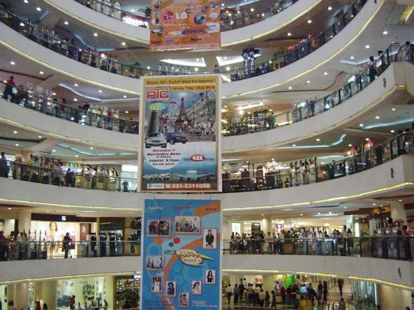 Surabaya-tunjungan