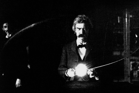 Twain_in_Tesla's_Lab
