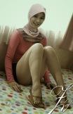 Zaskia Adya Mecca Bugil (1)