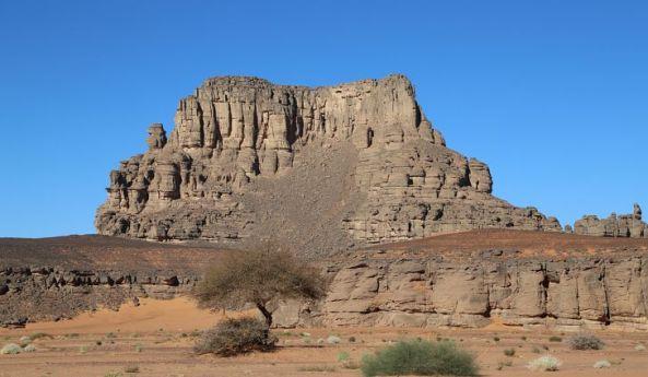 10 – Algeria