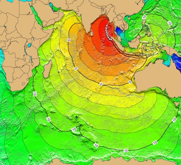 2004IndianOceanTsunami