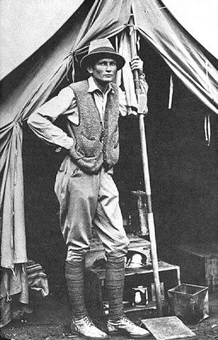 307px-Hiram_Bingham_III_at_his_tent_door_near_Machu_Picchu_in_1912