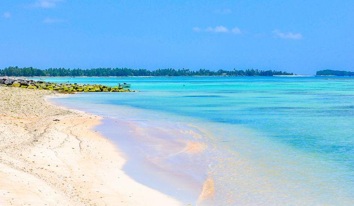 4. Tuvalu - 26 km²