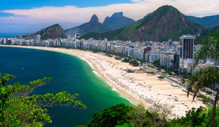 5 – Brazil