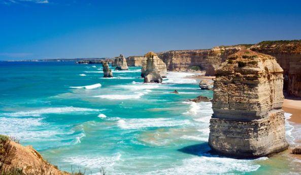 6 – Australia