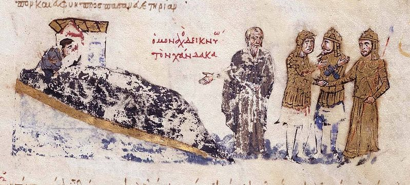 799px-A_monk_shows_the_Cretan_Saracens_where_to_build_Chandax