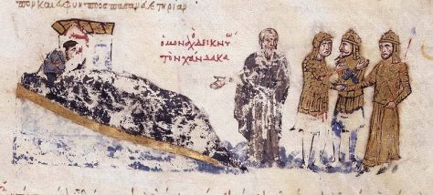 799px-A_monk_shows_the_Cretan_Saracens_where_to_build_Chandax