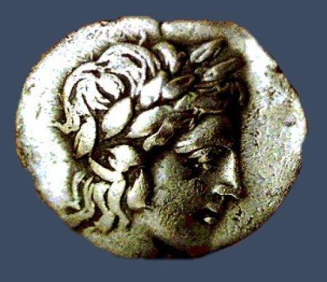 Helike-coin