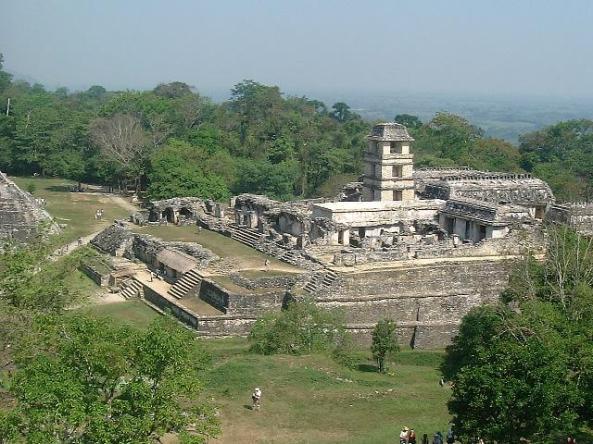 Palenque_Ruins