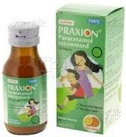 Praxion Drops 15ml