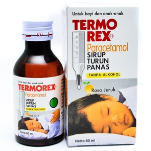 Termorex Sirup 60ml