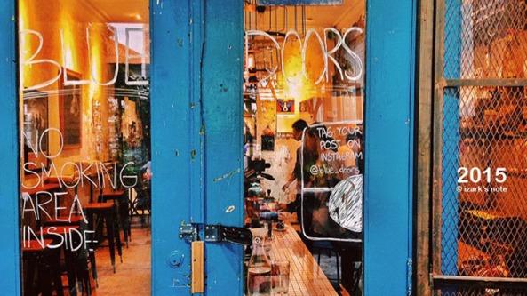 blue-doors-bandung