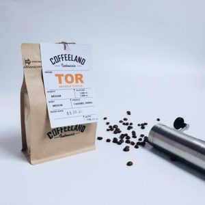 Kopi Toraja - CoffeeLand