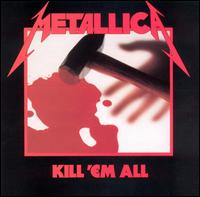 MetallicaKill'EmAll