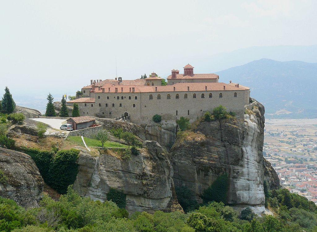 1024px-Agiu_Stefanu_Meteora_1-Monastery of St. Stephen