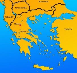 Meteora-monasteries-Greece-map