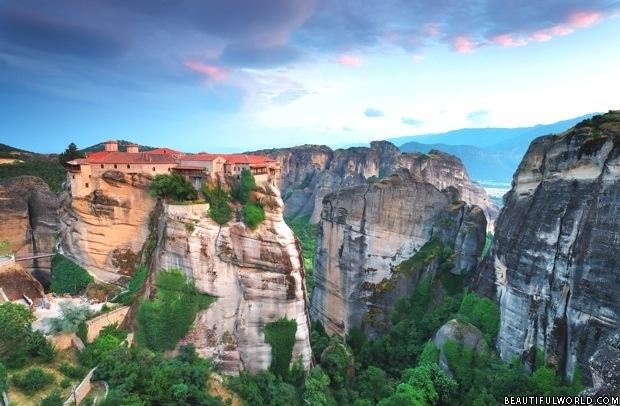 meteora-monasteries