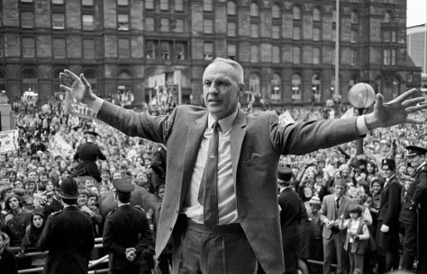 Bill Shankly 1