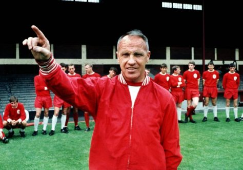 Bill Shankly 2