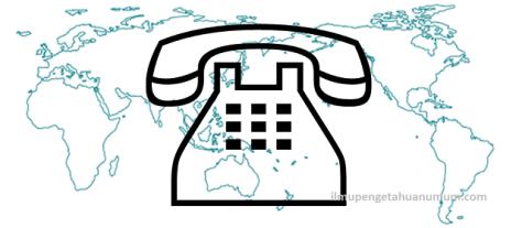 Daftar-Kode-Telepon-Negara-di-Dunia