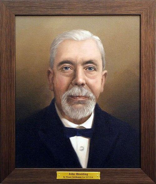 John Houlding – Founding father LFC
