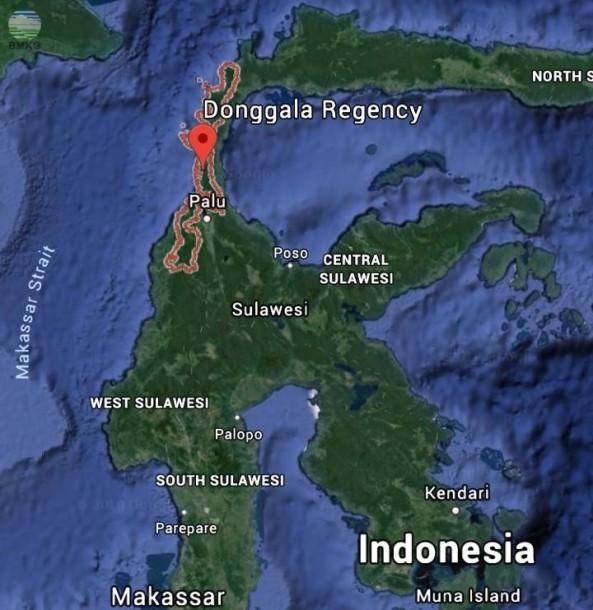 03-Gempabumi-Tsunami-Donggala-20180928-Lokasi-Episenter-Gempabumi-Donggala