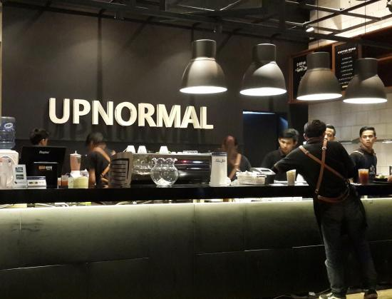3. UpNormal