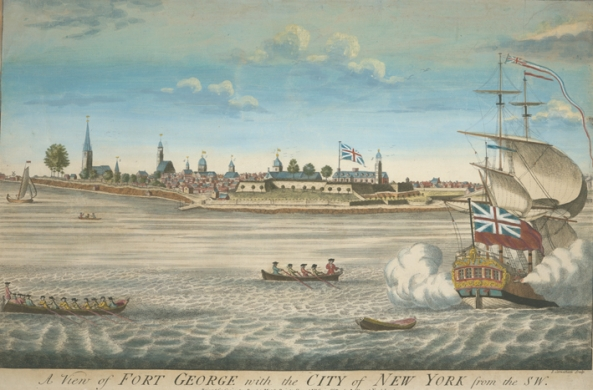A_view_of_Fort_George_with_the_city_of_New_York,_from_the_SW
