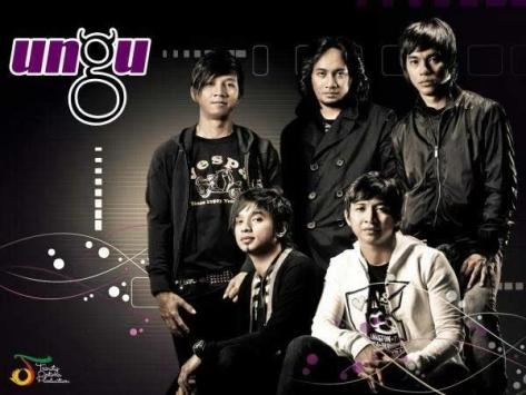 Band-Ungu