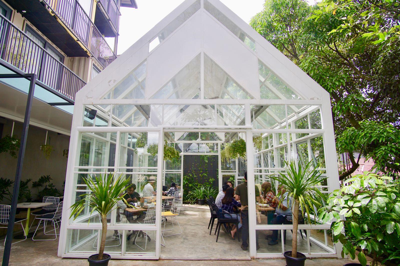 Hara-Cafe-Bandung