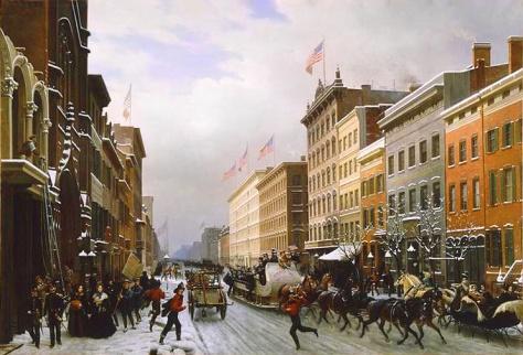 Hippolyte_Sebron_-_Rue_De_New-York_En_1840