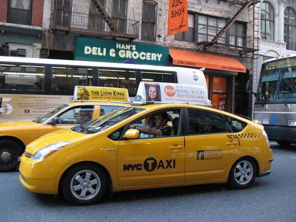 NYC_Hybrid_Taxi