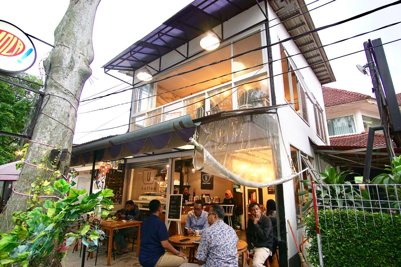 U-Coffee-Bandung