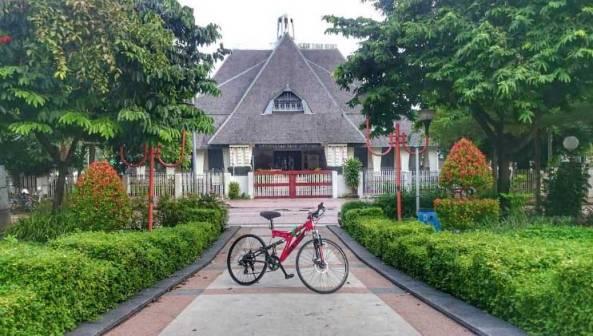 22. Taman Mayangkara