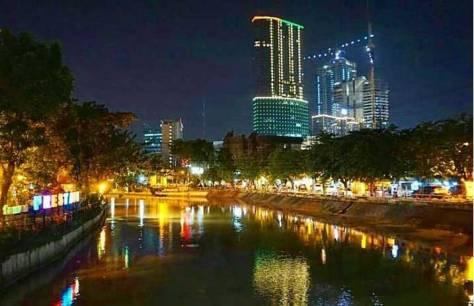 26. Taman Prestasi Surabaya