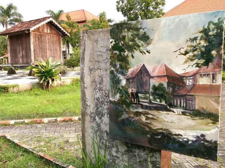 27. Museum Mpu Tantular