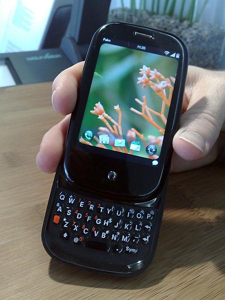 450px-Palm_Pre