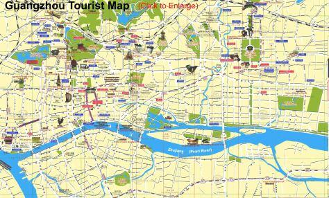 guangzhou-tourist