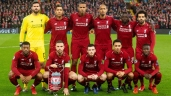 Liverpool: Players, Managers, Honours,Corporate and Contact